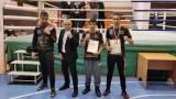 Бойци от 16 клуба се впуснаха в битката за медалите от Държавен шампионат по муай тай
