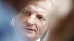 Адвокатката на Ганчев атакува Левски и Лудогорец (ВИДЕО)