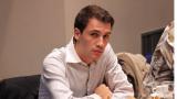 Шампионска титла за Иван Чепаринов