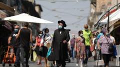 Израел ударно ваксинира 1/5 от населението си за три седмици