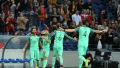 Португалия удари Норвегия с 3:0