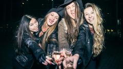 Изненадващо откритие за алкохола