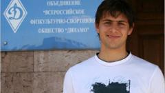 Цветан Генков се присъедини към Динамо (Москва)