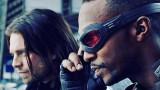Зимният войник, Сокола, Disney и Marvel - задава се сериал за двамата супергерои