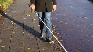 Хората от Дома за слепи в София очакват с нетърпение доброволци за разходка