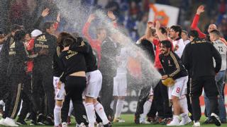 Милан спечели Суперкупата на Италия