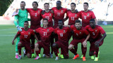 Португалия срещу Швейцария в първи полуфинал от турнира Лига на нациите