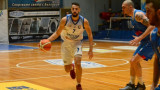 Симеон Илиев пред ТОПСПОРТ: Бързо се влюбих в баскетбола, винаги съм искал да играя за България
