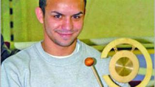 Боксьор на Ботев (Пд) спортист на годината в Македония