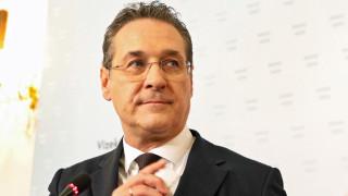 Бившият австрийски вицеканцлер съди медии за разпространения видеозапис