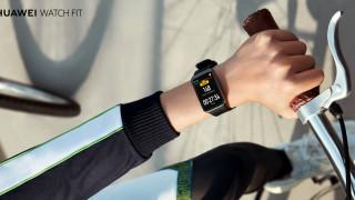 Huawei расте най-бързо при умните часовници