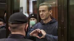 Повече от 10 000 души са задържани на протестите в Русия в подкрепа на Навални
