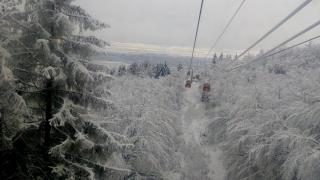 Спасиха турски сноубордисти в Банско