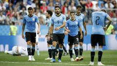 Суарес: На Мондиала нямаше по-добър латиноамерикански отбор от нашия
