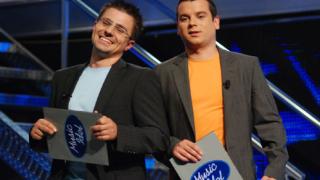 Канят Кайли Миноуг и Дзукеро за учители в Music Idol 2
