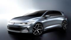 Новият Volkswagen Golf дебютира на 24 октомври