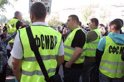 """На полицаи и надзиратели им писна от """"реформи"""", обявиха началото на протести"""