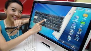 LG инвестира милиони, за да завладее OLED технологията