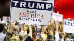 Тръмп поставил САЩ на една и съща морална основа с Русия на Путин, недоволстват републиканци
