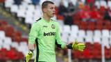 Панатинайкос идва за футболист на Славия