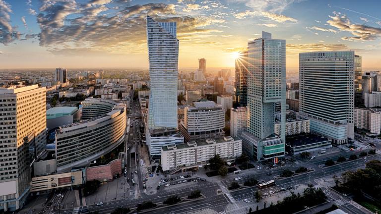 Най-големите източноевропейски икономики забавят растеж