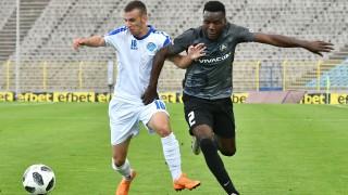 Левски продължи с победите при Славиша Стоянович