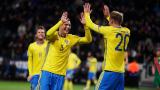 Швеция ще може да разчита на Виктор Линдельоф срещу Германия
