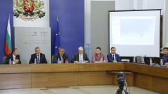 """Нено Димов иска по-дълъг срок за плана за управление на """"Калиакра"""""""