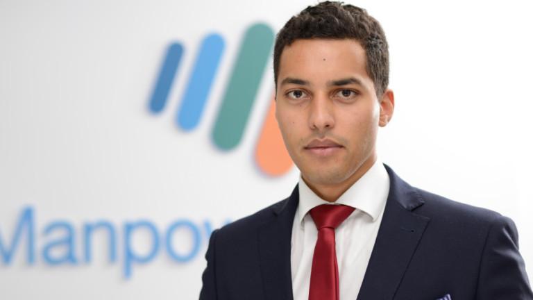Световният лидер в областта на решенията за работната сила ManpowerGroup