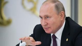 Русия подпомага с военна техника над 30 африкански страни