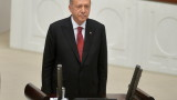 Ердоган: Няма да забравим опита за преврат