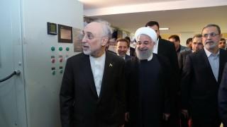 Иран пуска нова фабрика за ротори и центрофуги по ядрената си програма