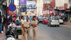 В Индия наредиха на полицаите да отслабнат или ще бъдат отстранени от работа