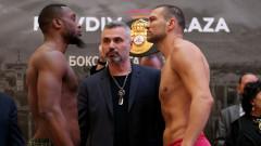 Тервел Пулев - Дешон Уебстър: Най-важният мач за българския боксьор