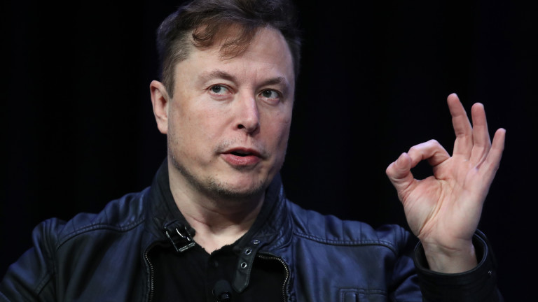 Възнаграждението на Мъск от Tesla достигна почти $12 милиарда