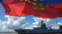 Русия и НАТО трупат кораби в Черно море
