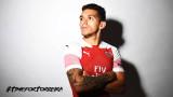 Лукас Торейра: Щастлив съм в Арсенал