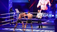 Bulgaria ON AIR ще излъчи първата професионална бойна гала вечер по кикбокс SENSHI