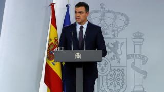 """Премиерът на Испания призова за """"нова глава"""" в отношенията с Каталуния"""
