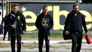 Христо Янев: Черно море е много класен отбор, заслужена победа