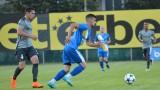 Левски победи Верея с 2:0 като гост
