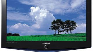 LCD телевизори на Samsung с множество екстри