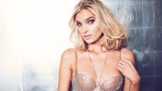 Ето кой ще носи сутиена за милиони на Victoria's Secret