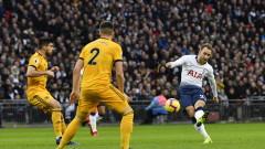 Юнайтед форсира привличането на Кристиан Ериксен