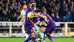 """Седмицата за Интер определено не беше добра, разочарование за """"нерадзурите"""" и в Серия """"А"""""""