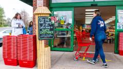 Инфлацията във Великобритания расте най-бързия си темп от 9 години насам