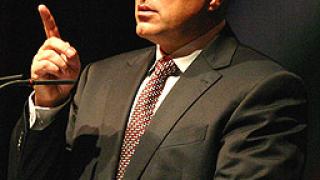 Борисов учи кметовете как да не крадат от европарите