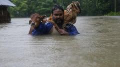 Над 30 души загинаха в Непал заради наводнения и свлачища