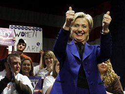 """От екипа на Обама нарекоха Хилари """"чудовище"""""""