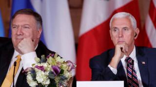 Пенс подкрепя Помпео: WikiLeaks може да действа в интерес на Русия